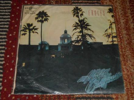 eagles - hotel california (tajvan pres verovatno !!!)