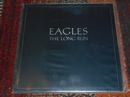 eagles - the long run MINT !!!
