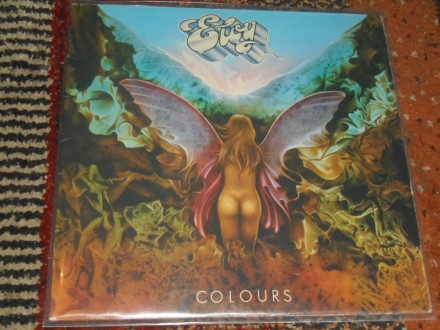 eloy - colours (germany 1.pres) 5/5