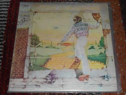 elton john - goodbye yellow brick road 2xlp 5/5