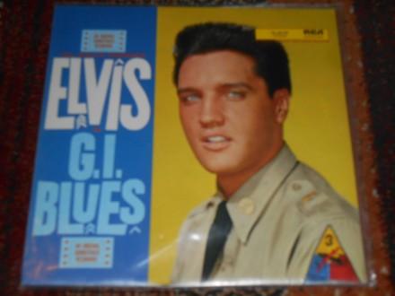 elvis - g.i. blues (germany) MINT !!!