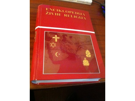 enciklopedija zivih religija