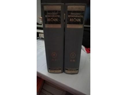 enciklopediski englesko srpsko engleski recnik 1-2
