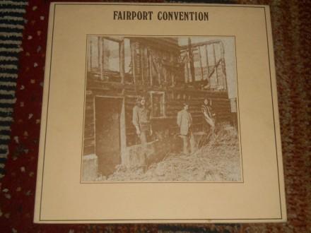 fairport convention - angel delight UK 1.pres) 5/5