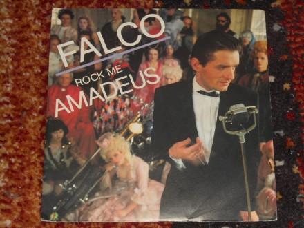 falco - rock me amadeus (france) MINT !!!