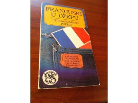 francuski u dzepu