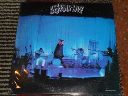 genesis - live (US 1.pres) 5/5