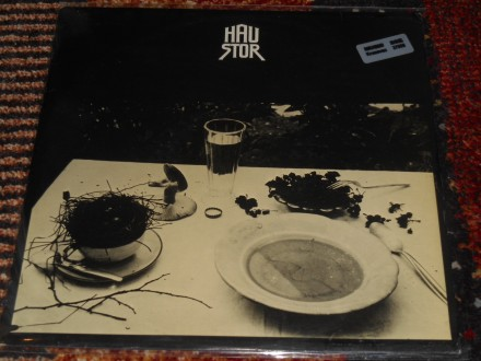 haustor - 1.album 5/5