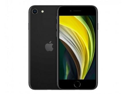 iPhone SE 64Gb Black MHGP3FS/A