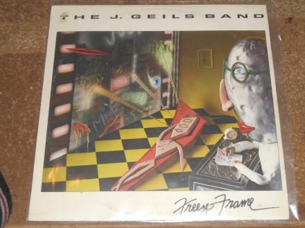 j.geils band - freeze frame 5-/5