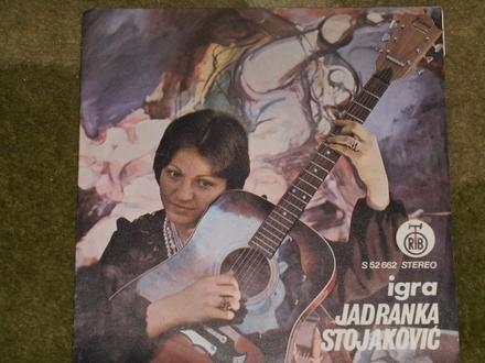 jadranka stojaković - igra