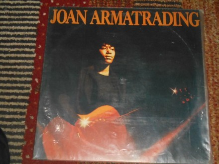 joan armatrading - joan armatrading (UK 1.pres) 5/5