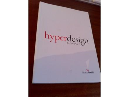 katalog italijanske keramike Hyperdesign