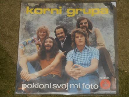korni grupa - pokloni svoj mi foto MINT !!!