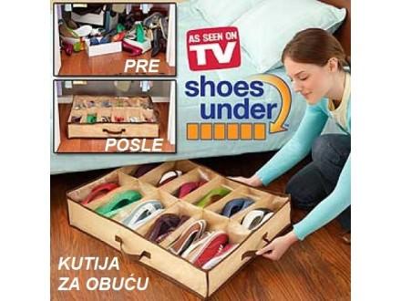 kutija za obuću