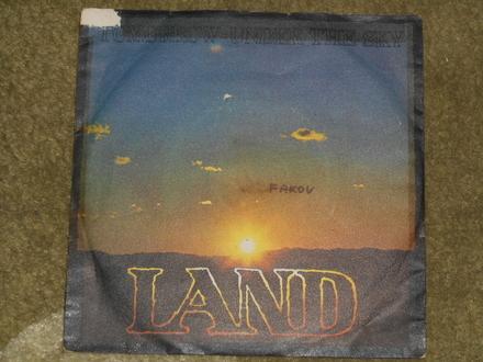 land (zlatko manojlović) - tomorrow