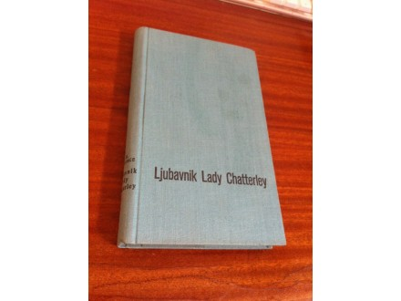 ljubavnik lady chetterley d.h.lawrence