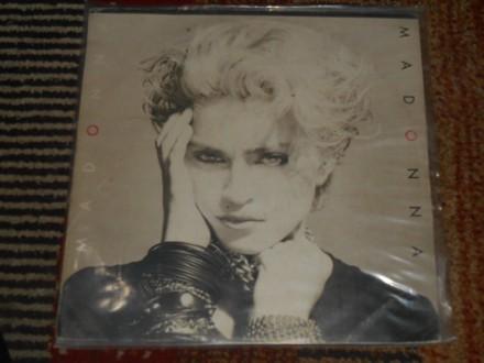 madonna - 1.album 5+/5+
