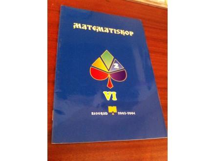 matematiskop 2 VI