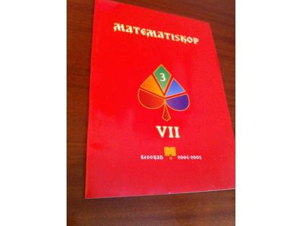 matematiskop 3 VII