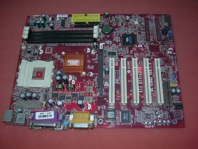 kt3 ultra ms-6380e manual
