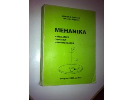 mehanika Tankosić
