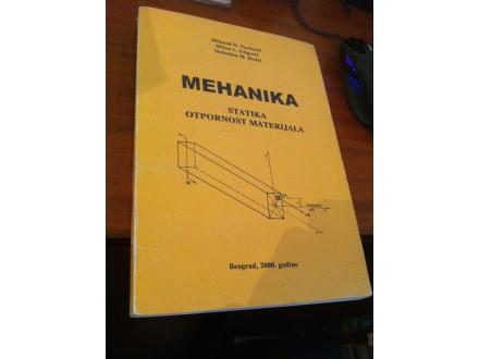 mehanika tankosic gligoric ristic