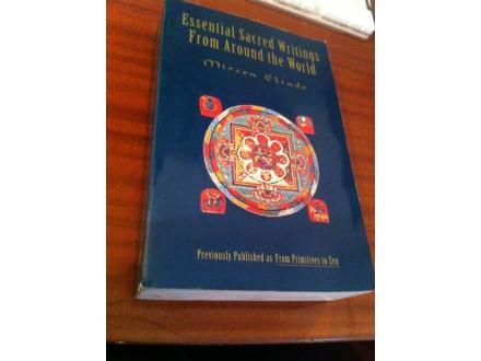 mirce elijade sacred writings from around the world