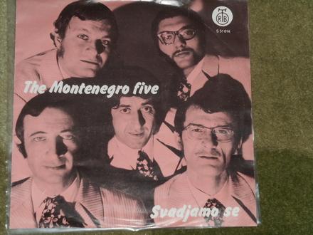 montenegro five - volim te