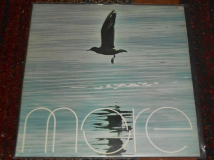 more - 1.album (1.pres) MINT !!!