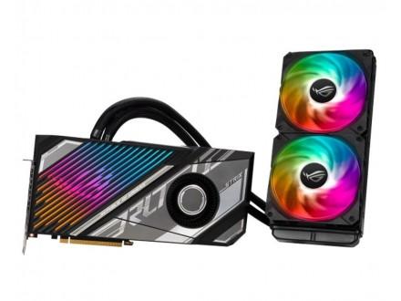 nVidia GeForce RTX 3080 Ti 12GB 384bit ROG-STRIX-LC-RTX3080TI-O12G-GAMING