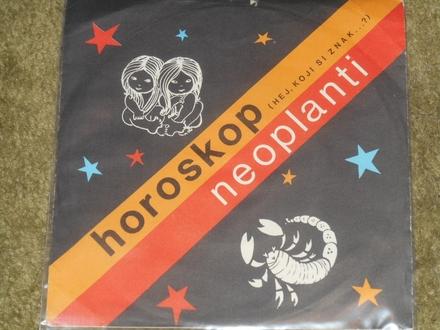 neoplanti - horoskop