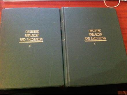 obstretric analgesia and anesthesia bonica mcdonald
