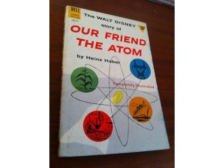 our friend the atom heinz haber