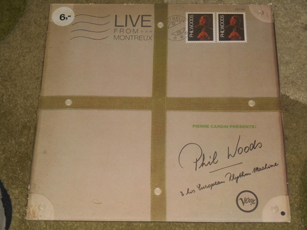 phil woods - live from montreux