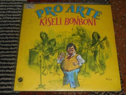 pro arte - kiseli bonboni 5-/5-