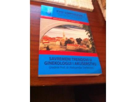 savremeni trendovi u ginekologiji i akuserstvu
