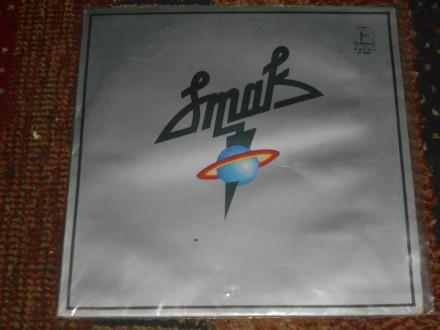 smak - 1.album (1.pres) 5/5+