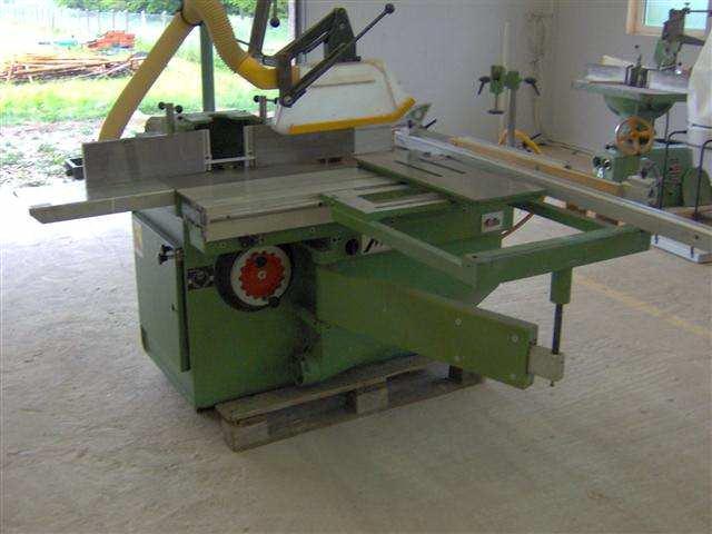Polovne Stolarske Mašine http://www.kupindo.com/Stolarske-masine
