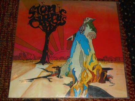stone circus - 1.(i jedini) album MINT !!!