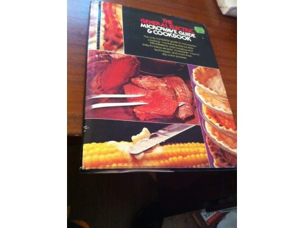 the general electric microwave guide &; cookbook