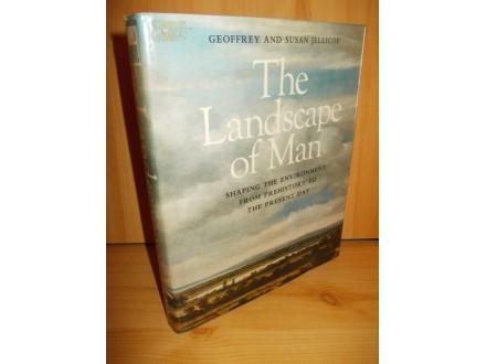 the landscape of man - jellicoe