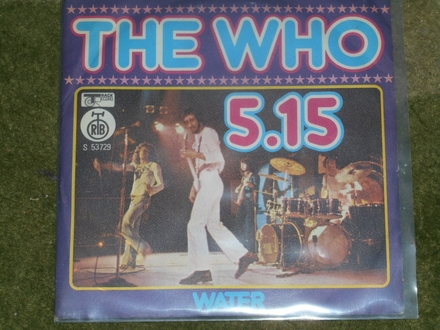 the who - 5.15 MINT !!!