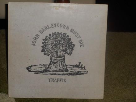 traffic - john barleycorn must die (UK 1.pres) MINT !!!