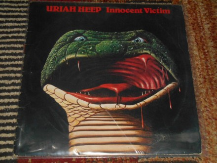 uriah heep - innocent victim 5-/5-