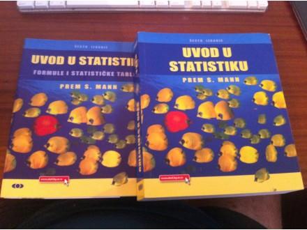 uvod u statistiku mann+statisticke tablice