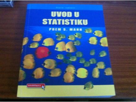 uvod u statistiku mann