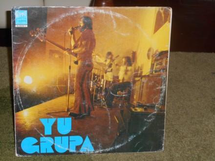 yu grupa - 1.album