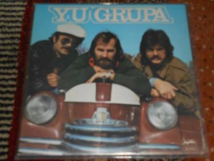 yu grupa - 3.album (1.pres) 5+/4+