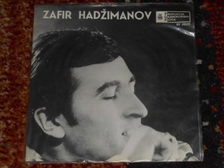 zafir hadžimanov - lepa flamingo EP 5/5